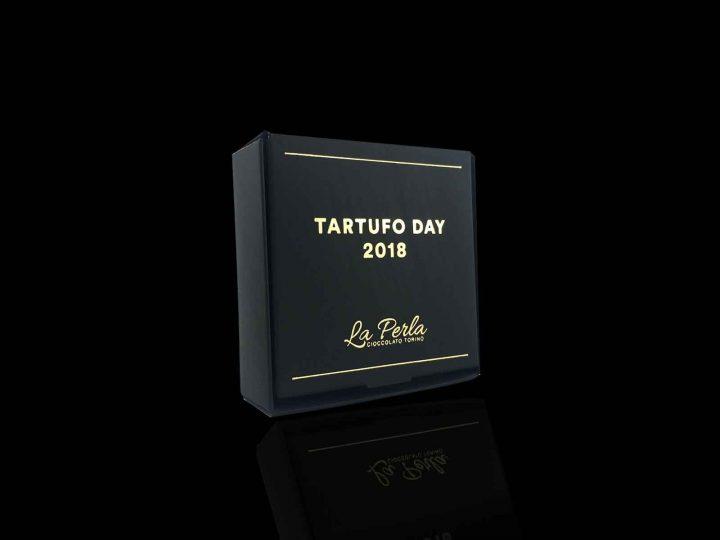 La Perla di Torino celebra il Tartufo Day