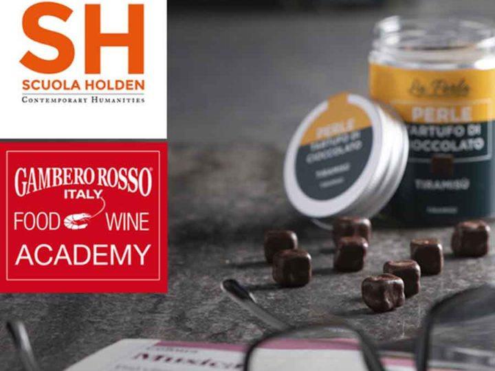 Scuola Holden e Gambero Rosso alla scoperta del cioccolato