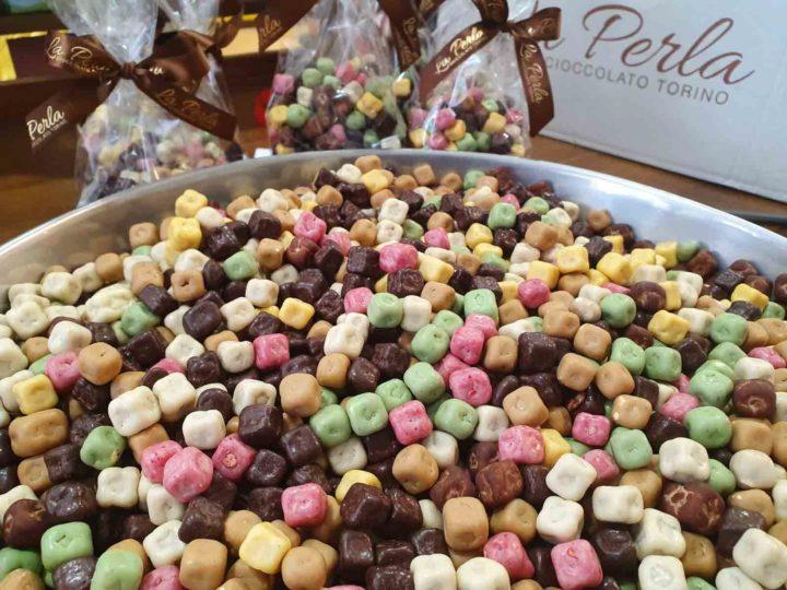 A CioccolaTò tanti appuntamenti firmati La Perla di Torino
