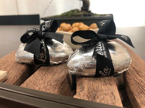 Cioccolato e Wasabi: la nuova frontiera del sushi gourmet