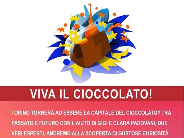 Viva il cioccolato! Intervista a Valentina Arzilli