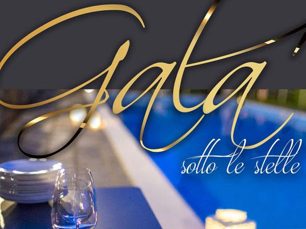 Un dolce stellare per la Cena di Gala firmata Ronchiverdi
